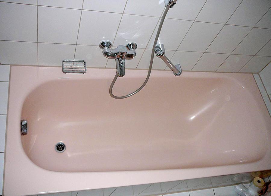 Gut bekannt Badewanne Lackieren ED78